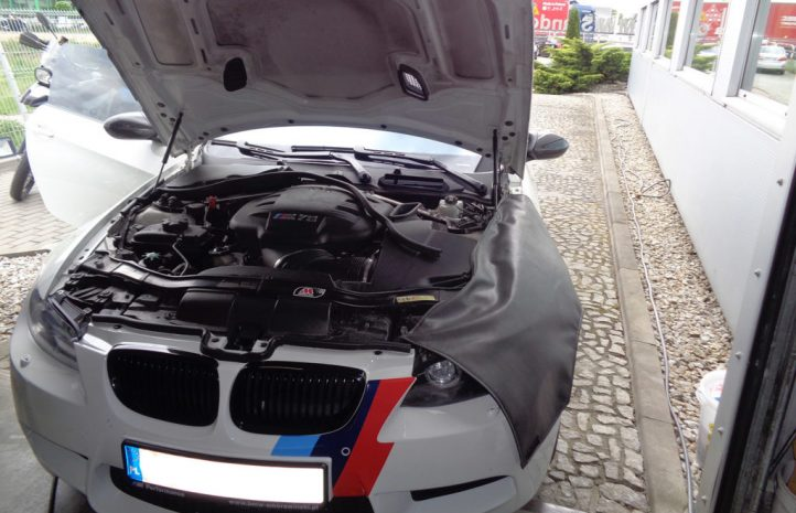 serwis BMW M-POWER Wrocław