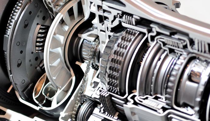 Dzięki specjalistycznemu sprzętowi diagnostycznemu potrafimy wykonać serwis nawet najbardziej złożonych układów BMW.