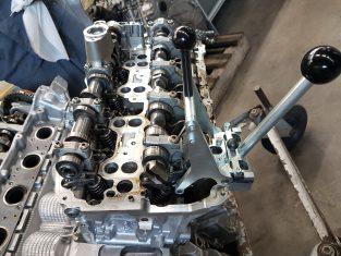 Narzędzie specjalne BMW do składania głowicy silnika n63b44