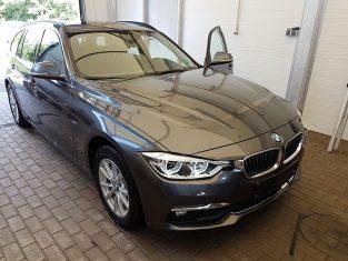 BMW serii 3 do sprzedania
