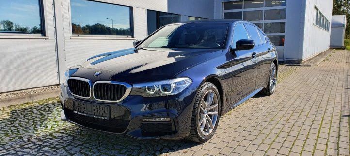 BMW 518d G30
